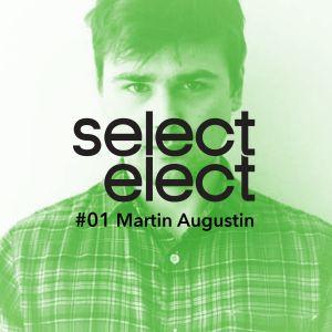 SelectCast #01 Martin Augustin (Pets Recording)