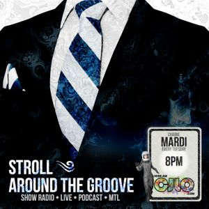 Stroll Around the Groove #60 - CJLO 1690 AM