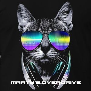 Marty 2.0verdrive