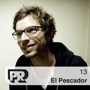Panorama Mix Podcast #13 : El Pescador