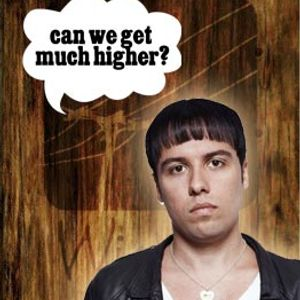 Can We Get Much Higher - Wichita Podcast Episode 1