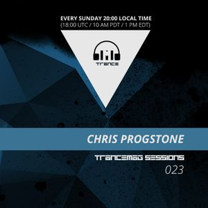 TranceMag Sessions 023 with Chris Progstone
