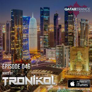 TroniKol - Qatar Trance Sessions 046