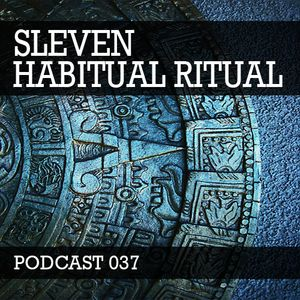 Sleven - Habitual Ritual (Dec 2009) Crescent Radio 37