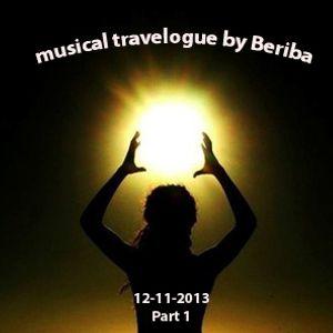 Musical Travelogue by Beriba