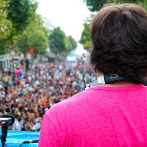 Live in Paris @ Technoparade 2010
