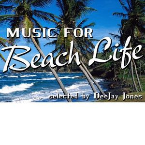 Music For Beach Life