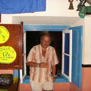 Epix Radio 50 Colin Mason, The Mayor on the Radio on Alentejo's EpixRadio - People singing Bob Dylan