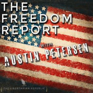 The Freedom Report - The Solution To Police Shootings