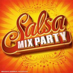 salsamix pa' bailar 2014