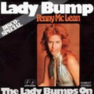 Penny McLean - Lady Bump 1975 Disco Purrfection Version by