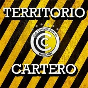 Territorio Cartero 19-12-16