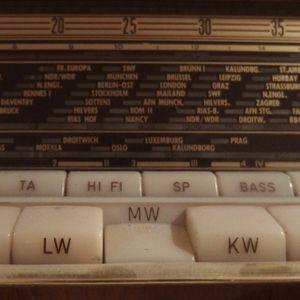 October Radio mix