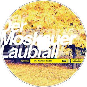 [CDKDB02] Kolecoise - Der Moskauer Laubfall(CD1) (2009)