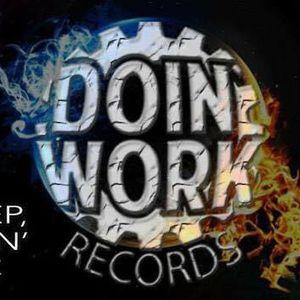 K-Stylez - DWR Radio Show - Pointblank.fm - 06.01.18