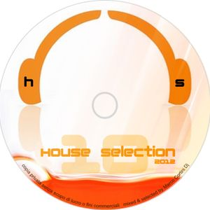 House Selection 2012 vol. 10