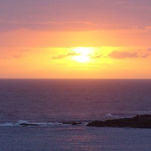 Fat Fish ::: When The Sun Goes Down at O Portiño