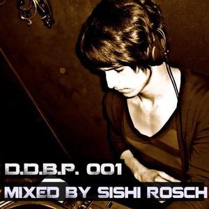 Digital Delight Barcelona Podcast 001 (Mixed by Sishi Rösch)