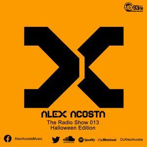 The Alex Acosta Show on Mix93FM - EP 13
