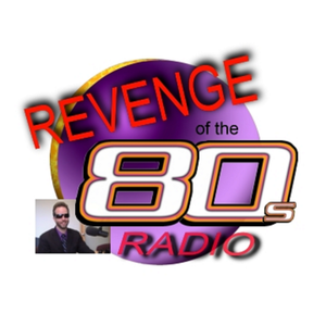 Our week of 11-18 show with John Ratcliff is up - Revenge of the 80s Radio - Hour 2