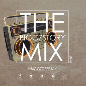 Biggzstory  Old Skool RNB mix 90's and 00's