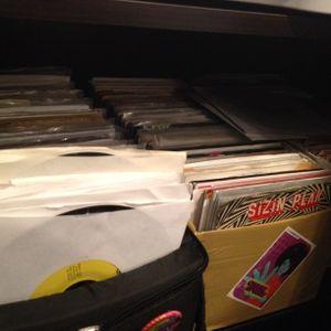 Wonder Dj - funk and soul mix 2011