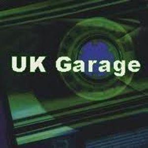 dj lawrence anthony 55 uk garage and old skool