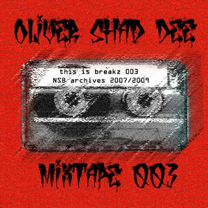 This is Breakz 003 : NSBradio archives 2007/2009