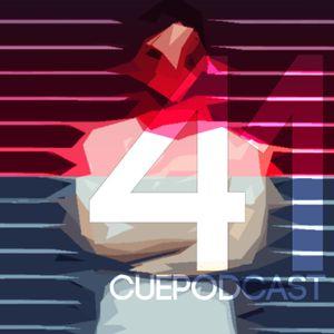 CUE Podcast 41- Live @ Alternativa Castelo Branco, Portugal (06-02-2015)