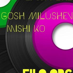 Mishi Ko - Mouse Trap Eilo Radioshow 27.08.2012