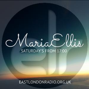 Maria Ellis - 19 March 2016