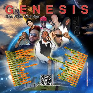 Dj Cruss - Genesis (The First Chapter) Mixx-2012