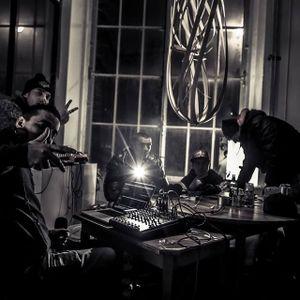 LA NUIT DU LOUP#16 Street wal & Noly bes/Fred /momo actu/ l'emission de la culture urbaine HH