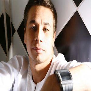 Dorian Chavez @  Live Dj Set  - Santiago, Chile - 2010