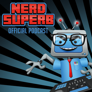 001 NERD SUPERB OFFICIAL PODCAST EPISODE 001 (LIVE ON CASTLE FM)