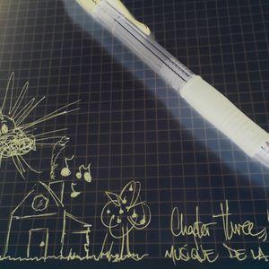 Sásuel @ Chapter Three: Musique de La House (July 2018)