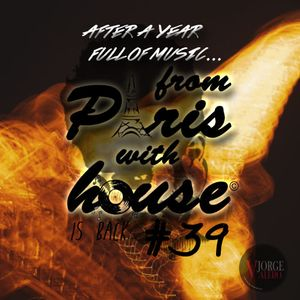 From Paris With House EP39 - Have A Soulderful Year