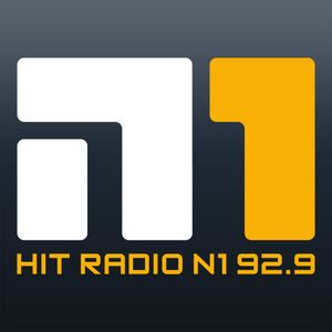 N1 PlayazNite @Hit Radio N1 by DJ Bob | DeeJay Bob 08/2012
