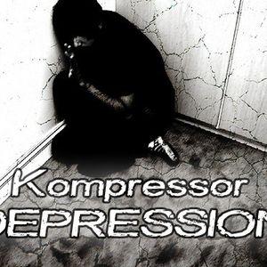 Kompressor - Depression