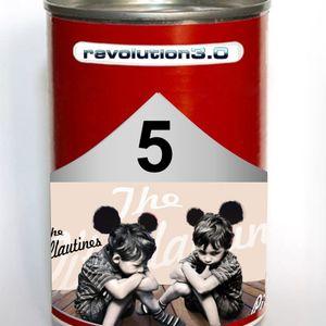 The Pitxiflautins@revolution3.0 - 5