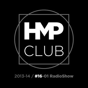 HMPclub 2013 / 2014 #16-01