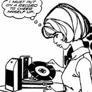 CAUGHT IN THE MASHUP DJ SET 2012