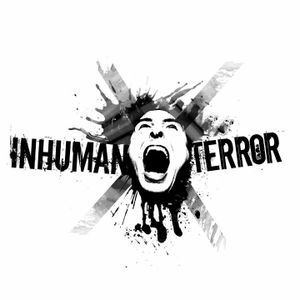 Inhuman Terror - Vinyl vs. Liveact Mix made by Gangasmille & Spra-Tek