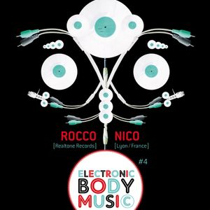► NICO - ELECTRONIC BODY MUSI©