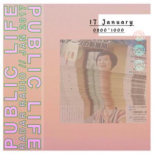 Public Life - 17th January 2017