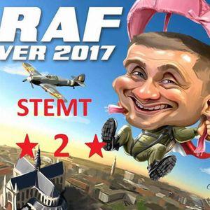 RETRO MIX DJ RAF 2017 ft. MC BRAMBO (DJ Set Campagnebal)