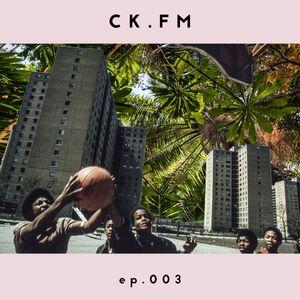 CK.FM 003