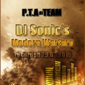 Sonic - Modern Warfare [29.03.2010]