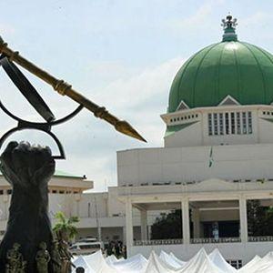 Distinct Politics - Buhari to set up a special court