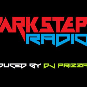 Darkstep Production Radio Mix No.3 (by DJ Prizzay)